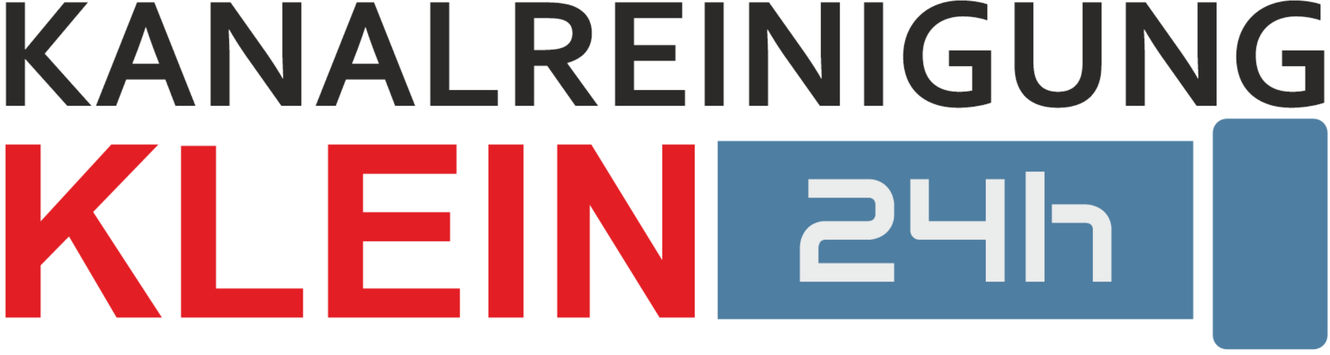 Logo von Kanalreinigung Klein