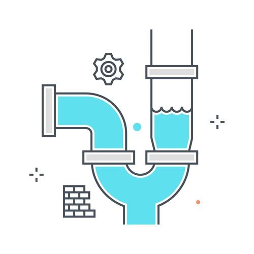 Rückstausicherung der Firma Kanalreinigung Klein